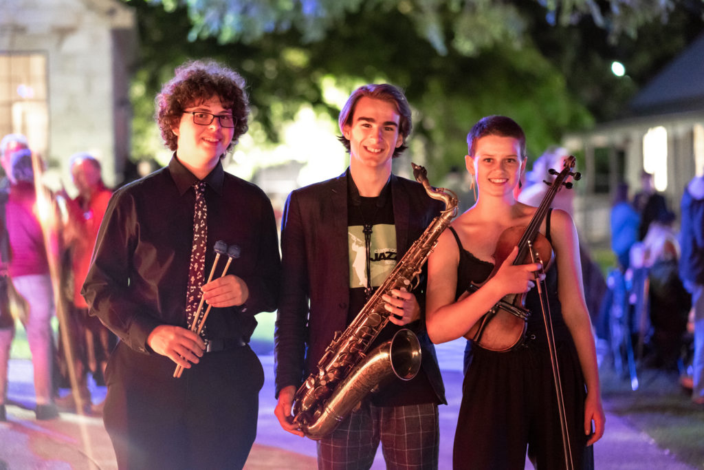Clarence Jazz Festival - Clarence Arts & Events